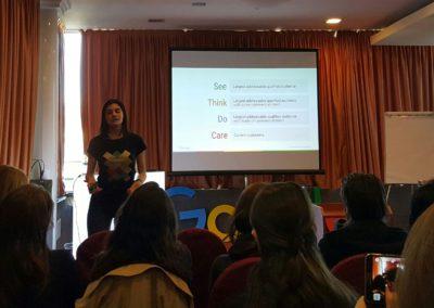 Google Partner event Cluj OneDigital Premier Partner