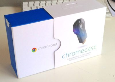 concurs google partners OneDigital Google Premier Partner chromecast