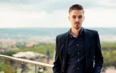 Colegul nostru, Cătălin Oprea, e finalist la Red Bull Future/io, competiția minților creative